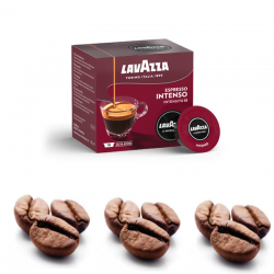 LAVAZZA* INTENSO 36 P.Z. IN...